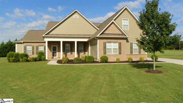 5 Sparrow Drive, Williamston, SC 29697 (#1427240) :: The Toates Team