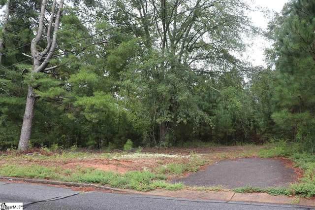 424 Clemson Street, Laurens, SC 29360 (#1427245) :: Hamilton & Co. of Keller Williams Greenville Upstate