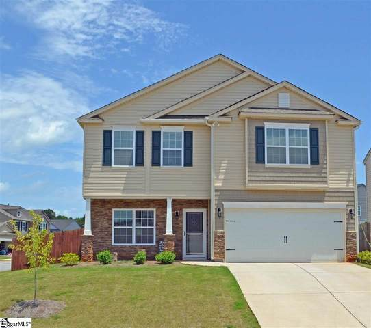 1 Spyglen Way, Greer, SC 29651 (#1427252) :: Green Arc Properties