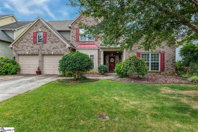 101 Abby Circle, Greenville, SC 29607 (MLS #1427256) :: Prime Realty