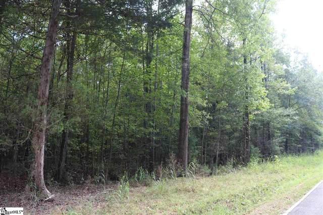 0 Jefferson Davis Road, Mountville, SC 29370 (#1427267) :: Hamilton & Co. of Keller Williams Greenville Upstate