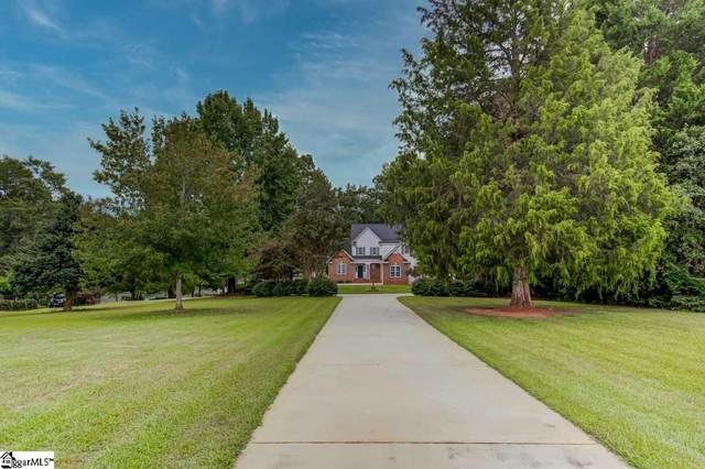300 Bass Cove Drive, Taylors, SC 29687 (#1427279) :: The Haro Group of Keller Williams