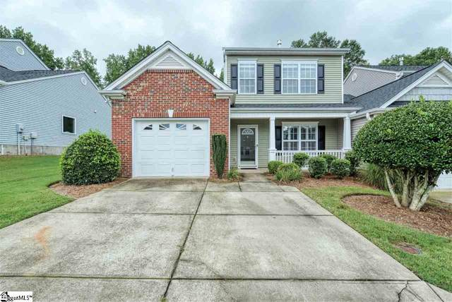 374 Juniper Bend Circle, Greenville, SC 29615 (#1427288) :: Coldwell Banker Caine
