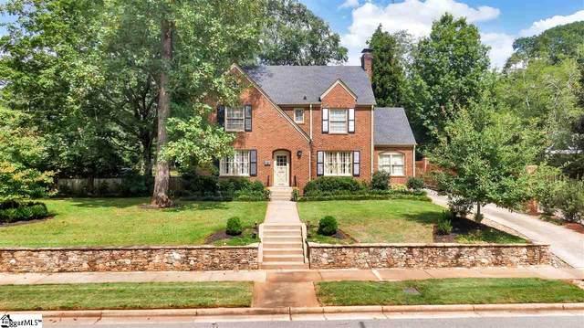 303 Mciver Street, Greenville, SC 29601 (#1427306) :: Green Arc Properties