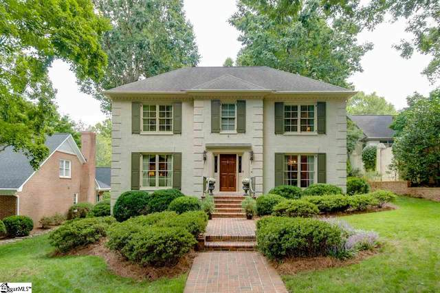 122 Marshall Bridge Drive, Greenville, SC 29605 (#1427333) :: The Robby Brady Team