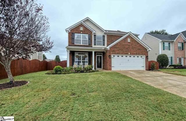 16 Ridgebrook Way, Greenville, SC 29605 (MLS #1427365) :: Prime Realty