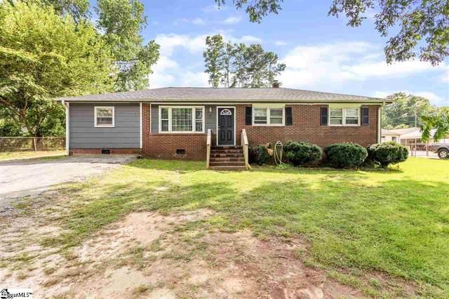 242 Floyd Drive, Spartanburg, SC 29303 (#1427374) :: The Haro Group of Keller Williams