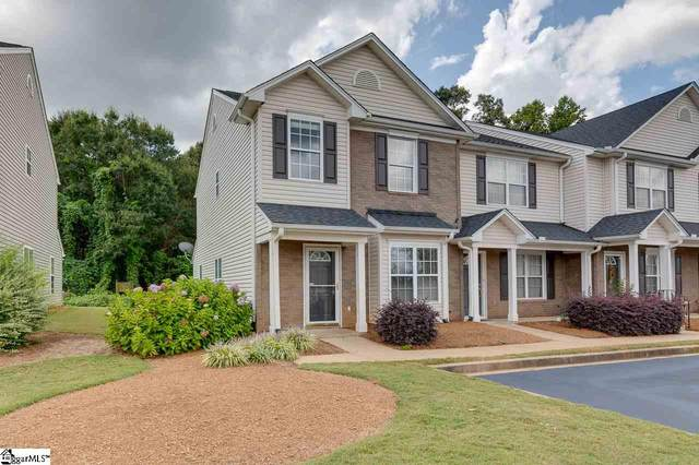 559 Waterbrook Drive, Greenville, SC 29607 (#1427381) :: Hamilton & Co. of Keller Williams Greenville Upstate