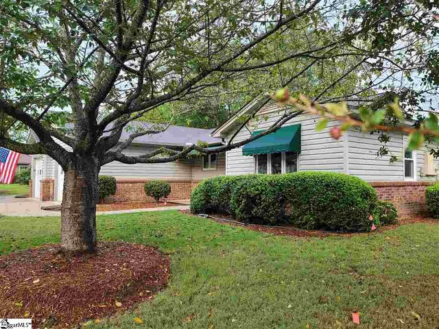415 Lakeside Circle, Greenville, SC 29615 (#1427389) :: Expert Real Estate Team