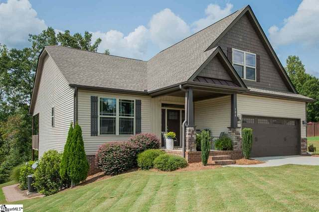 106 Rising Meadow Lane, Taylors, SC 29687 (#1427400) :: J. Michael Manley Team