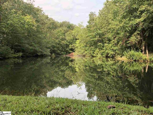 4203 State Park Road, Greenville, SC 29609 (#1427416) :: Mossy Oak Properties Land and Luxury