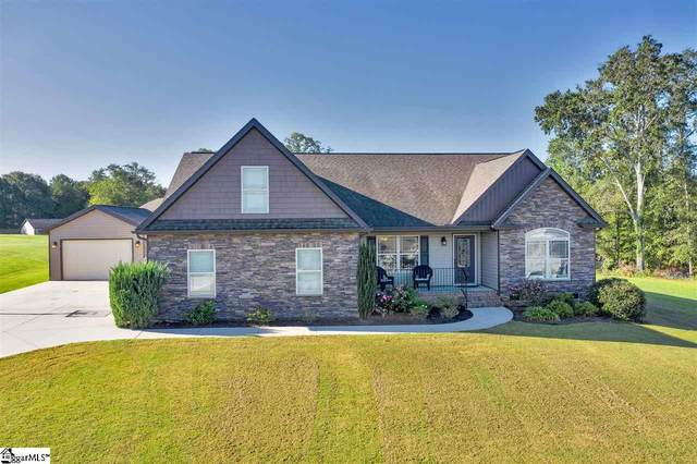 282 Glendower Lane, Chesnee, SC 29323 (#1427417) :: The Toates Team