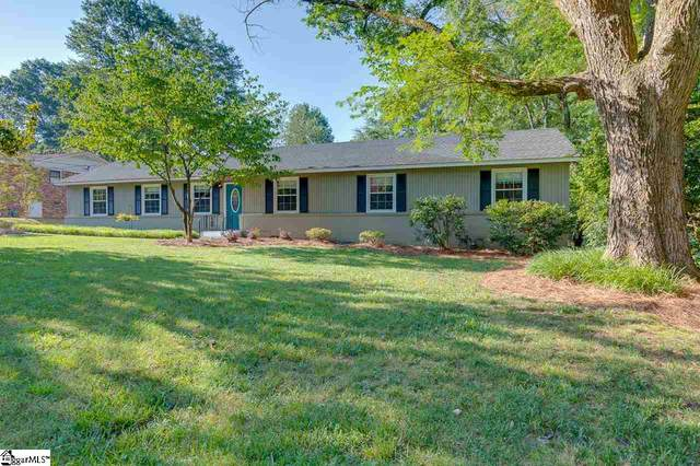 106 Linwood Avenue, Greenville, SC 29615 (MLS #1427443) :: Prime Realty