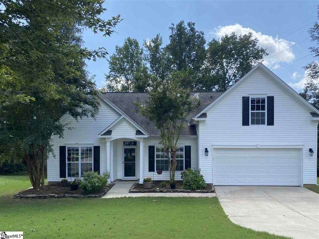 508 Blue Sage Place, Simpsonville, SC 29680 (#1427451) :: The Haro Group of Keller Williams