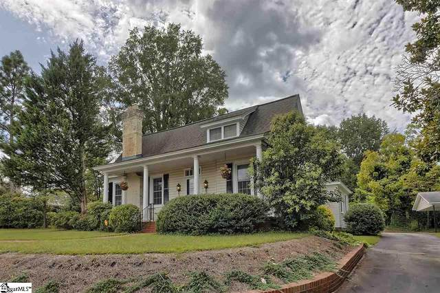 607 W Main Street, Easley, SC 29640 (#1427465) :: The Haro Group of Keller Williams