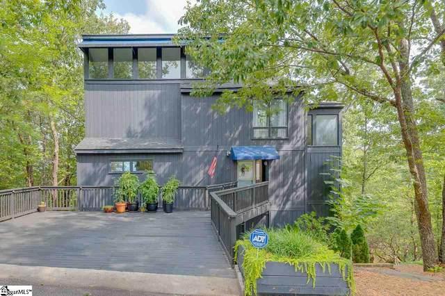 2 Hickory Ridge, Greenville, SC 29609 (#1427467) :: Mossy Oak Properties Land and Luxury