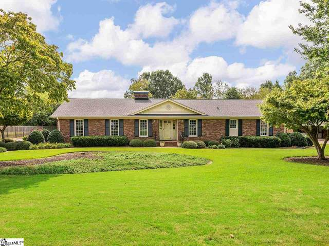 136 Mabry Drive, Spartanburg, SC 29307 (#1427469) :: The Haro Group of Keller Williams