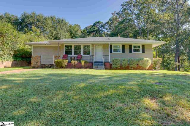 112 Pineview Drive, Liberty, SC 29657 (#1427478) :: Hamilton & Co. of Keller Williams Greenville Upstate