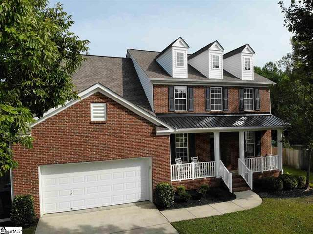 205 Tamora Court, Simpsonville, SC 29681 (MLS #1427480) :: Prime Realty