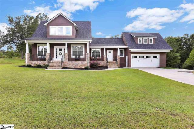 304 Jacob Lee Drive, Pelzer, SC 29669 (#1427481) :: The Toates Team