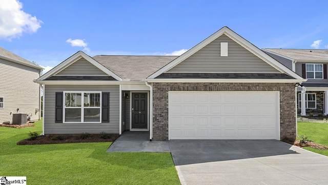 535 Keller Lane, Woodruff, SC 29388 (#1427494) :: Parker Group