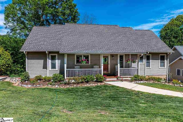 105 Raptor Way, Landrum, SC 29356 (MLS #1427501) :: Prime Realty