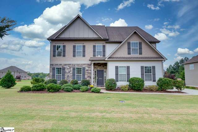 103 Waltzing Vine Lane, Williamston, SC 29697 (#1427503) :: Hamilton & Co. of Keller Williams Greenville Upstate