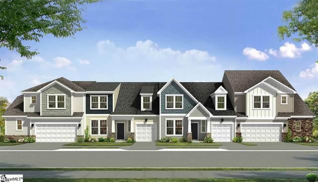 406 Albemarle Lane #28, Greer, SC 29650 (#1427513) :: Mossy Oak Properties Land and Luxury