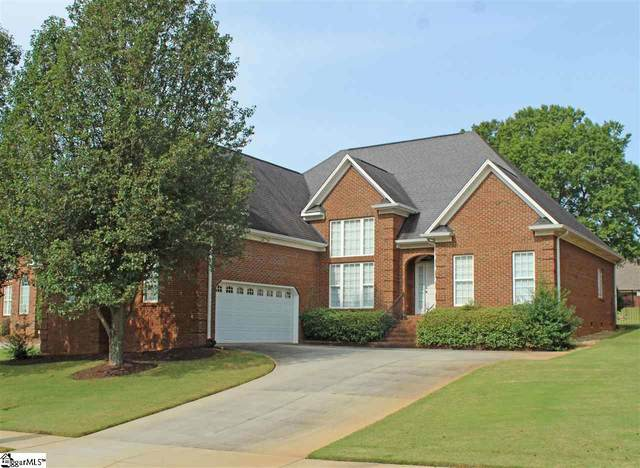 514 Spring Point Court, Simpsonville, SC 29681 (#1427527) :: The Haro Group of Keller Williams