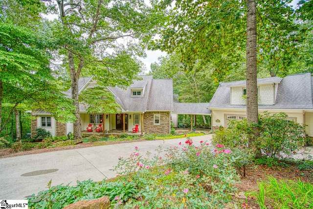 29 Terra Trace Way, Travelers Rest, SC 29690 (#1427545) :: The Haro Group of Keller Williams