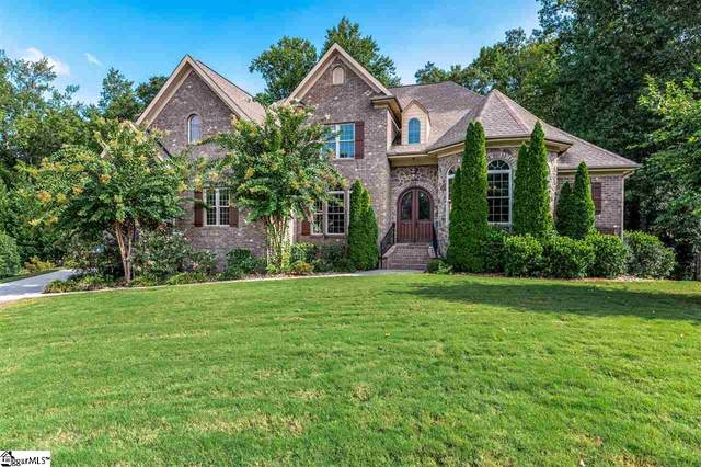 9 Travertine Court, Greenville, SC 29615 (#1427557) :: Hamilton & Co. of Keller Williams Greenville Upstate