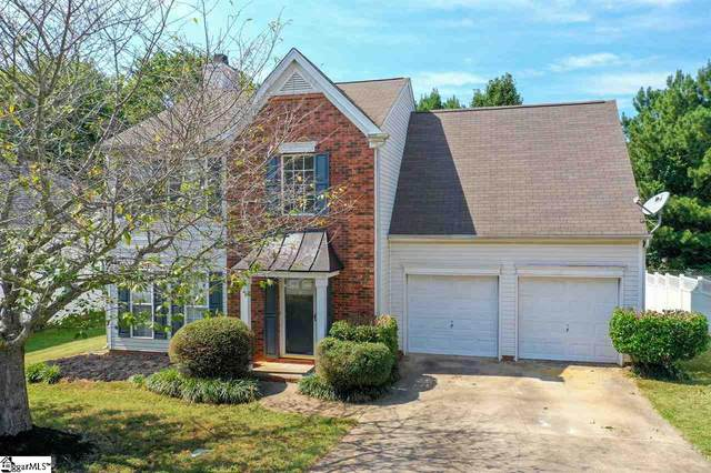 15 Brockmore Drive, Greenville, SC 29605 (#1427568) :: Parker Group