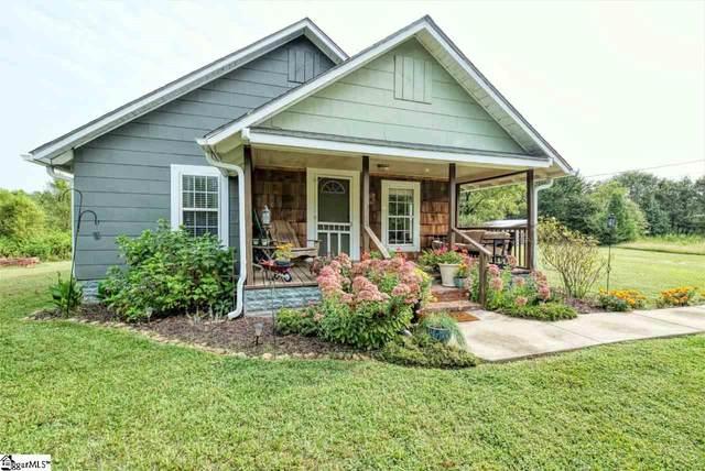 4497 Jordan Road, Greer, SC 29651 (#1427574) :: Hamilton & Co. of Keller Williams Greenville Upstate