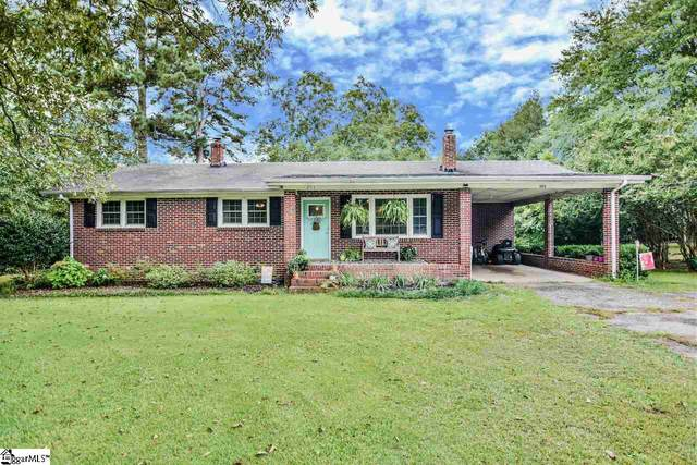 203 Looneybrook Drive, Fountain Inn, SC 29644 (MLS #1427576) :: Prime Realty