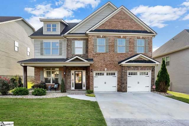 117 Redcroft Drive, Greer, SC 29651 (MLS #1427578) :: Prime Realty