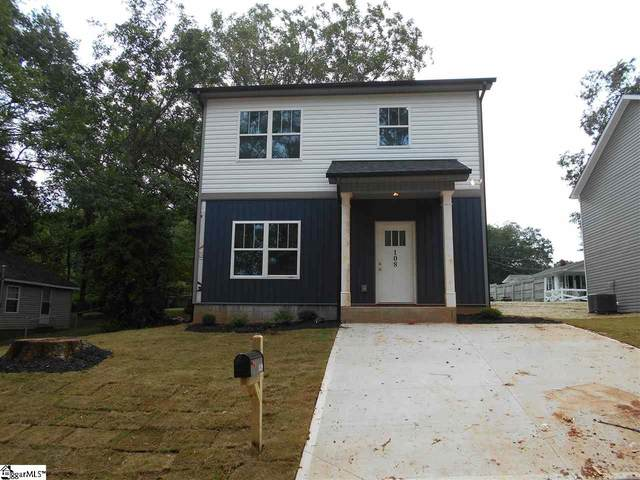 108 W D.  Avenue Extension, Easley, SC 29640 (#1427601) :: The Haro Group of Keller Williams