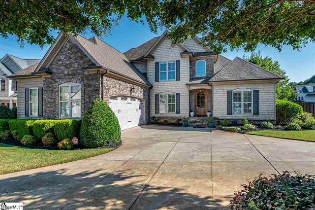 200 Firestone Way, Simpsonville, SC 29681 (#1427611) :: The Haro Group of Keller Williams