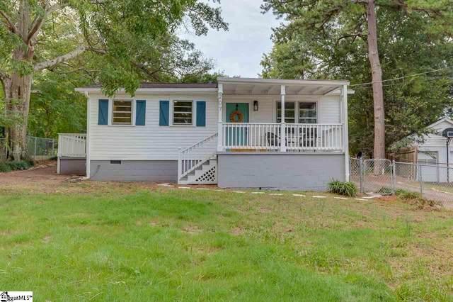 207 Spruce Street, Greenville, SC 29611 (#1427621) :: Parker Group