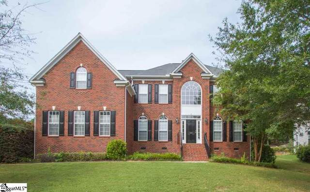 105 Selden Way, Fountain Inn, SC 29644 (#1427627) :: J. Michael Manley Team