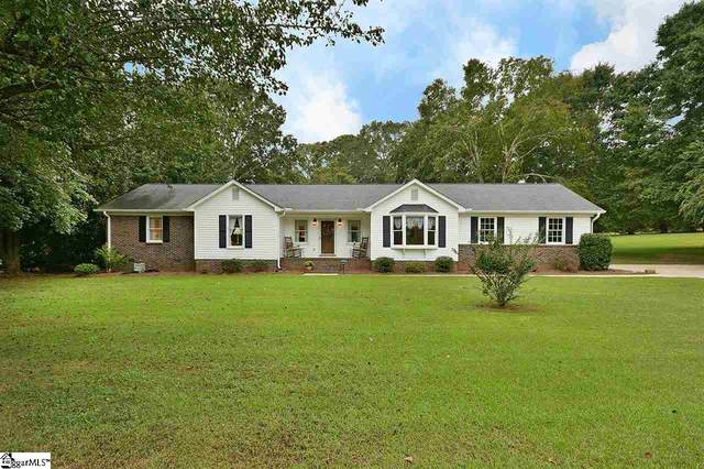 411 Jameson Drive, Piedmont, SC 29673 (#1427664) :: The Toates Team