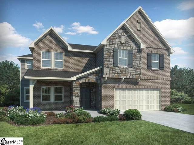 208 Terrapin Cross Way, Simpsonville, SC 29681 (#1427671) :: J. Michael Manley Team