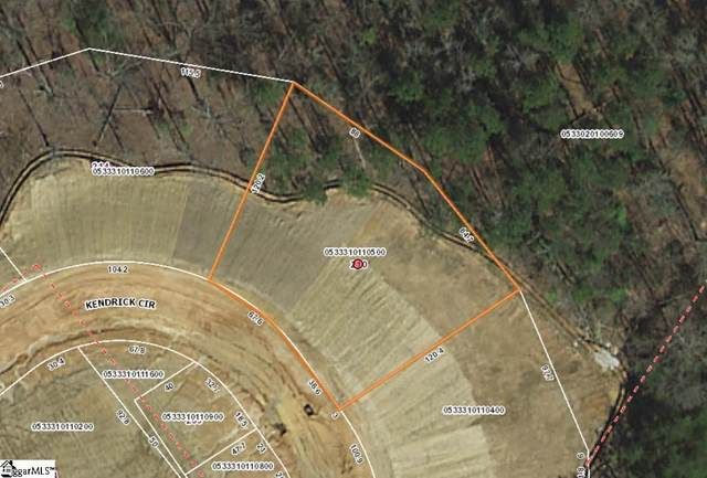 210 Kendrick Circle, Greenville, SC 29615 (#1427672) :: Mossy Oak Properties Land and Luxury