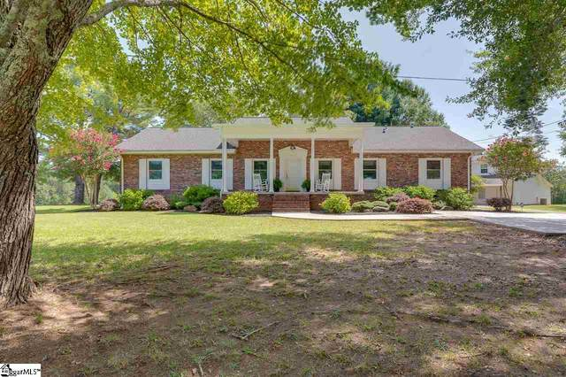 1560 Maw Bridge Road, Central, SC 29630 (#1427680) :: The Haro Group of Keller Williams