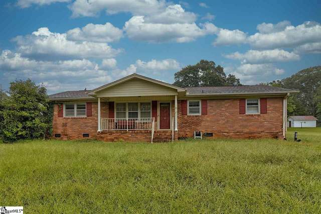 306 Due West Circle, Easley, SC 29640 (#1427685) :: The Haro Group of Keller Williams