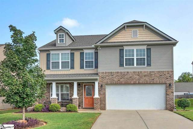 340 Victory Lane, Moore, SC 29369 (#1427694) :: The Haro Group of Keller Williams