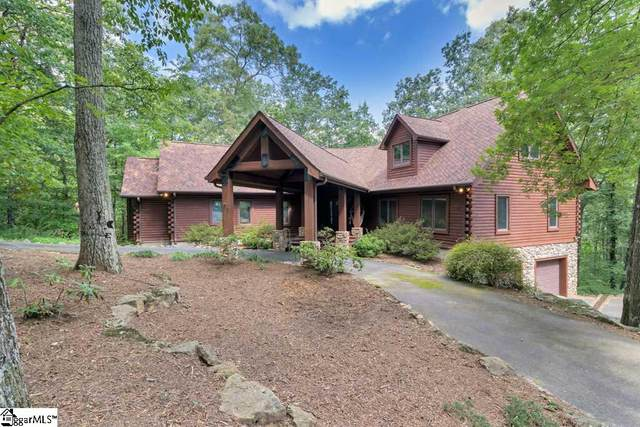 17 Northslope View Road, Landrum, SC 29356 (MLS #1427695) :: Prime Realty