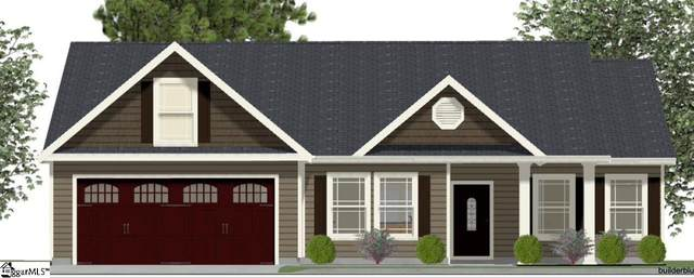 390 Danleigh Way Lot 30, Inman, SC 29349 (#1427696) :: Coldwell Banker Caine