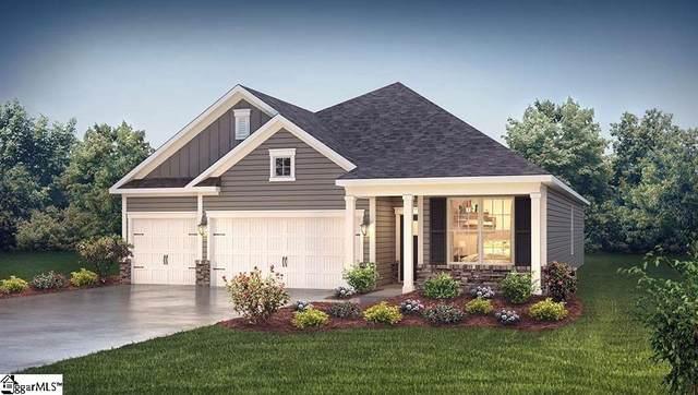 8 Dodd Trail, Greenville, SC 29605 (MLS #1427699) :: Prime Realty