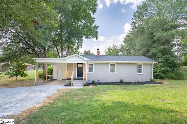 15 Alvin Drive, Greenville, SC 29605 (#1427701) :: Hamilton & Co. of Keller Williams Greenville Upstate