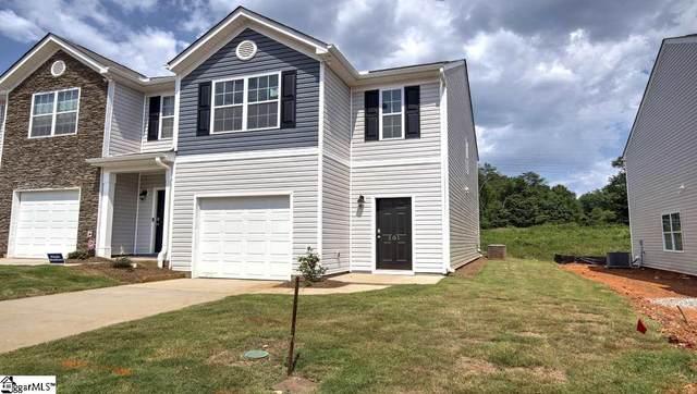 211 Belmar Road, Greer, SC 29650 (#1427743) :: Expert Real Estate Team